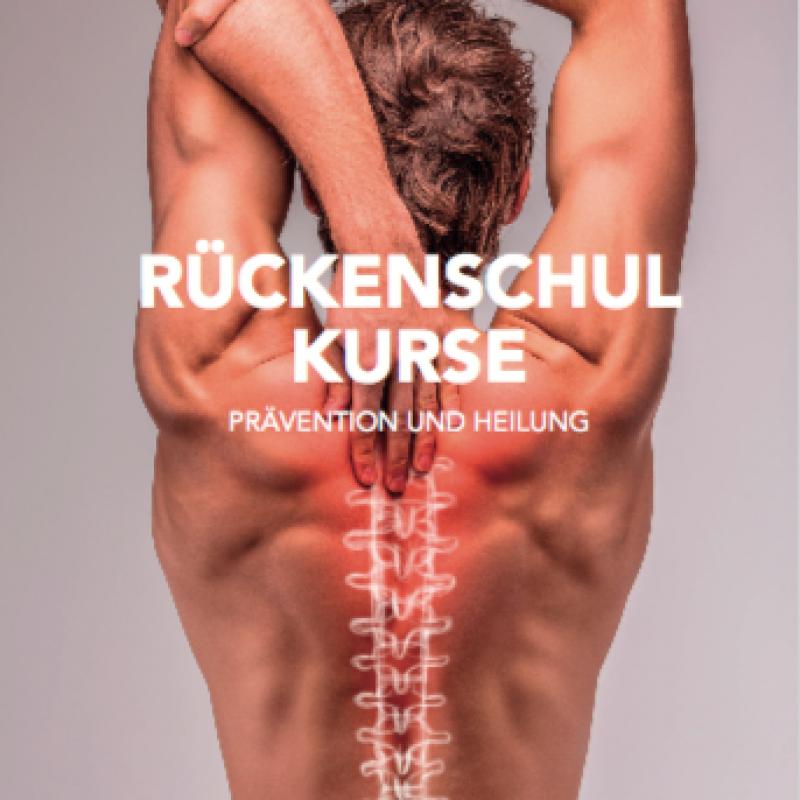 Rückenschulkurse