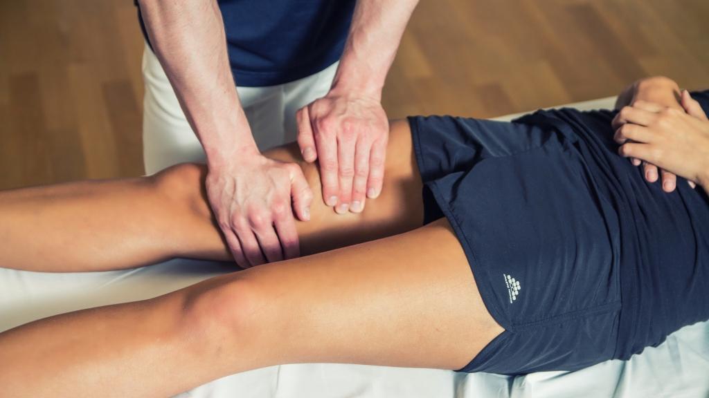 Massage_Bein